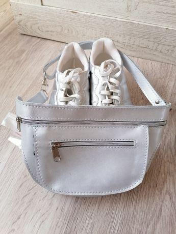 Zestaw nerka+buty topshop nowe!!!