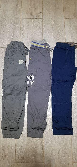 Spodnie Cool Club ocieplane chłopięce dla chłopca 134 nowe Lublin - image 1