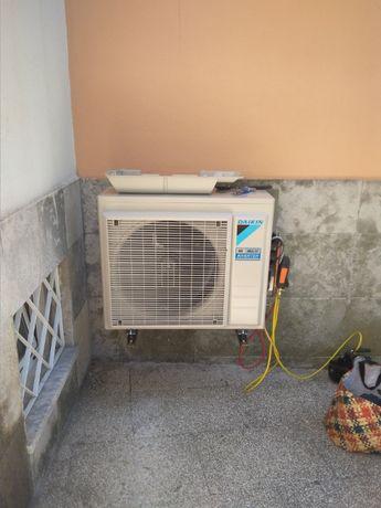 tecnico de ar condicionado