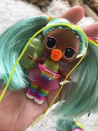 Кукла лол радуга lol original