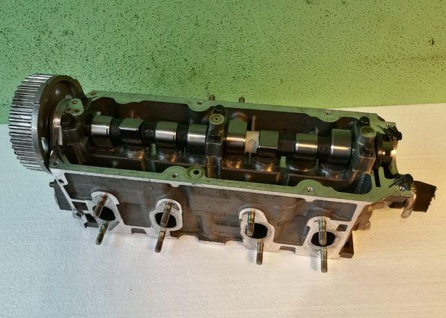 Głowica Silnika Fiat Panda II 1.2 8V