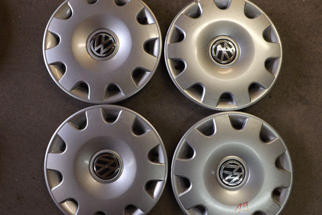 """Kołpaki Volkswagen 15"""" oryginał"""