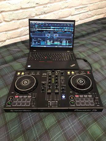 DJ контроллер Pioneer DDJ - 400 (Traktor DJ, Numark)