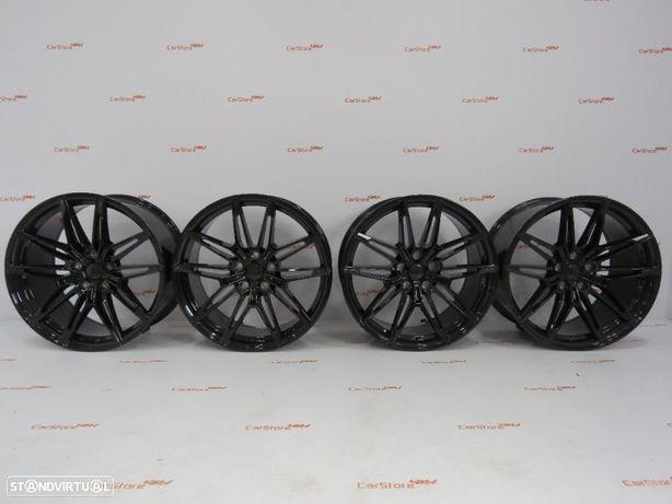 Jantes Look Bmw M3 M4 Style 825M 20 x 8.5+9.5 5x112