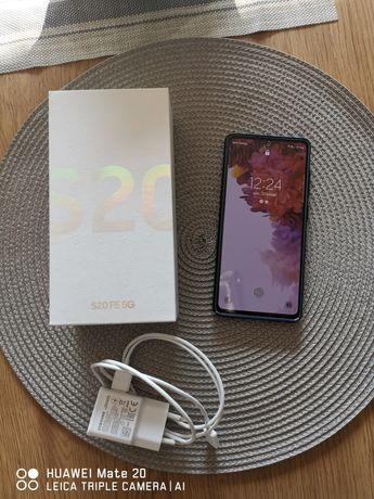 Samsung Galaxy s20 FE 5g lub zamienię za IPhone