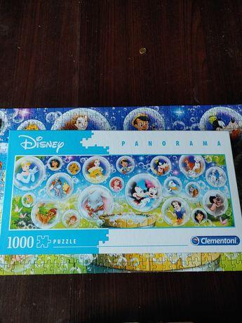 Puzzle disney 1000 Clementoni