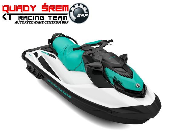 Skuter wodny SEA-DOO GTI 90 NEW 2021