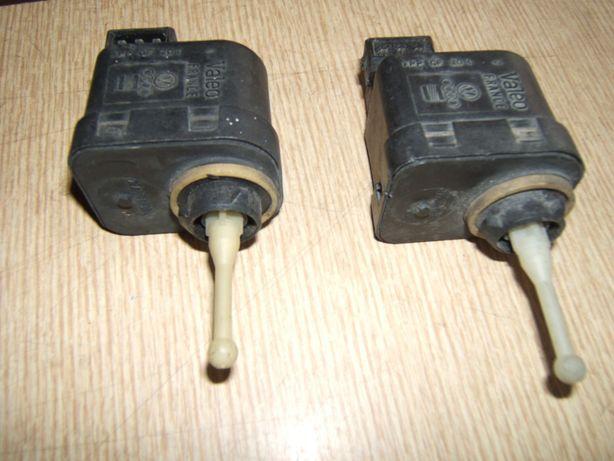 Motor Regulação das Ópticas Seat 1998