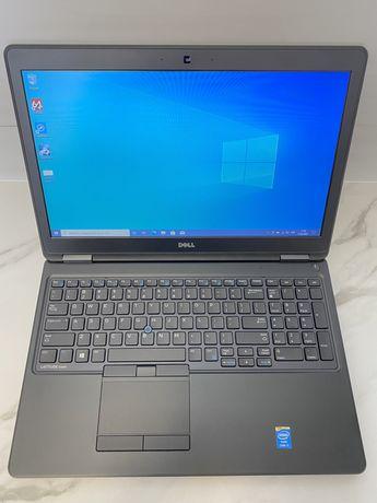 "Dell Latitude 5550 15.6"" HD|i5-5200U|8GB|128 SSD| ЯК НОВИЙ!!!"
