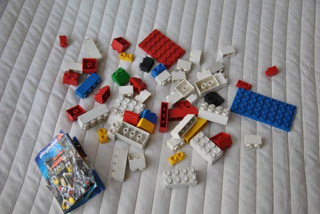 Playmobile klocki
