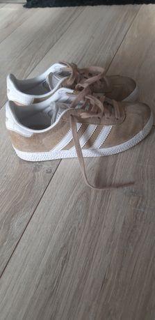 Buty dziecięce addidas gazele roz30
