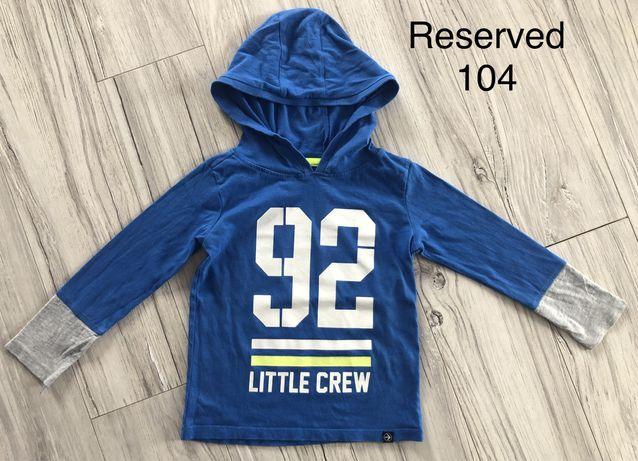 Bluzka chłopieca Reserved 104