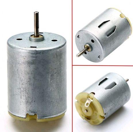 Мотор для фрезера маникюрного, микромотор круглый, моторчик фрезера