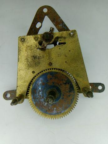Gustav Becker GB dwa stare mechanizmy do zegara