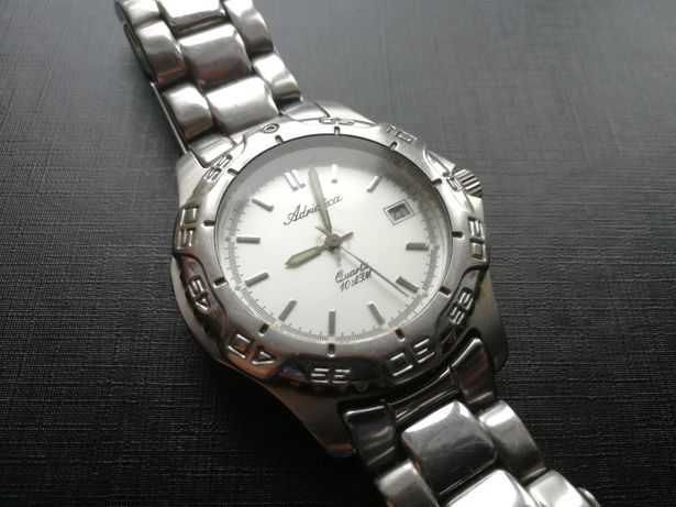 Zegarek Adriatica 8021 Swiss Made oryginał