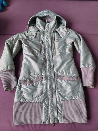 Продам куртку женскую, б/у, в хорошем состоянии, OSTIN.