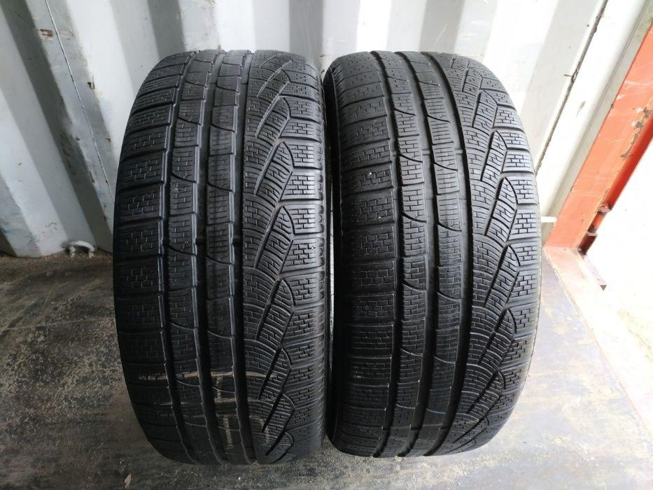 Opony 255/40/20 Pirelli Dminin - image 1