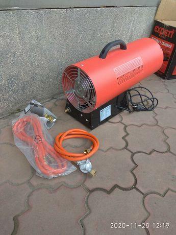 Продам Газовый обогреватель / тепловая пушка Expert tools BAO-30