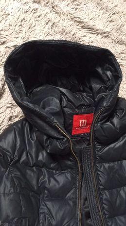 Пуховик . куртка зимова