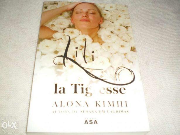 Lili La Tigresse - Alona Kimhi