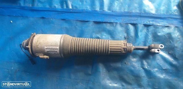 AUDI A8 S8 D3 2008 4e0 Amortecedores pneumático Dianteiro Direito 4E0616040AJ