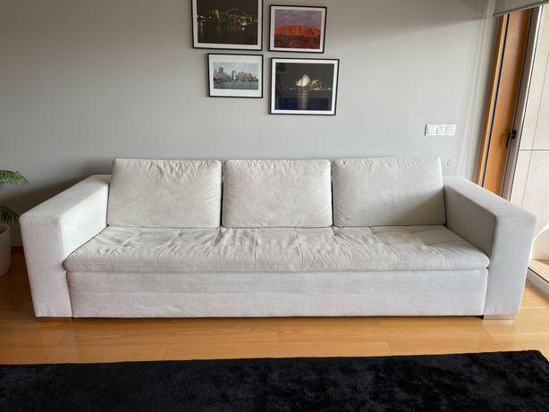 Sofá de Sala de 4 lugares