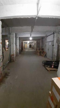 Сдам под склад, производство 370 м2. Московский проспект
