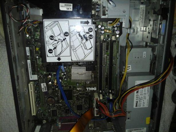 Sprzedam komputer Dell OptiPlex GX520