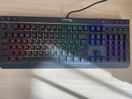 Игровая клавиатура HyperX