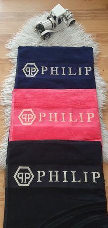 Ręcznik plażowy Philipp Plein XXL MAX DUŻY!!