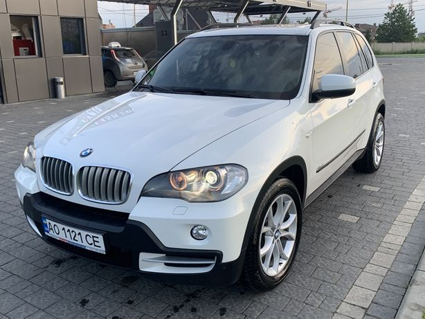 X5 SD Twenn Turbo
