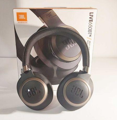 Słuchawki JBL LIVE650BT