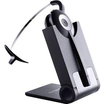 Jabra PRO 920 słuchawka bezprzewodowa call center powystawowa okazja!!