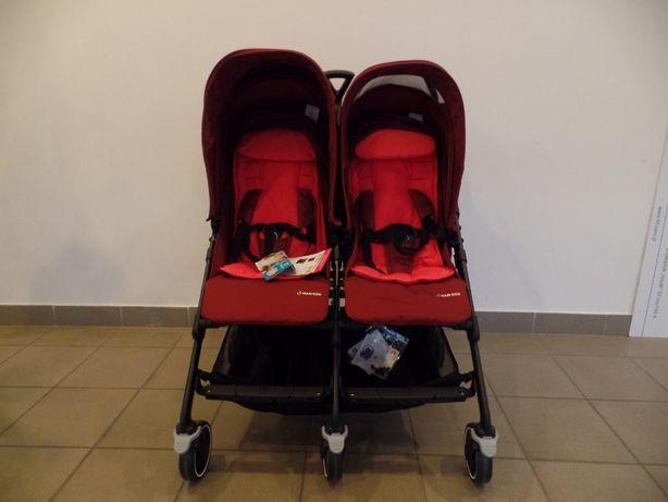 wózek Dana for2 maxi-cosi