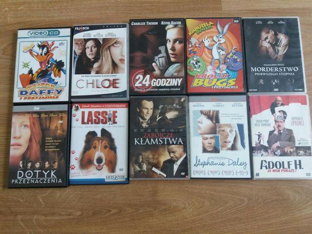 Sprzedam filmy TANIO!! PILNIE!!!