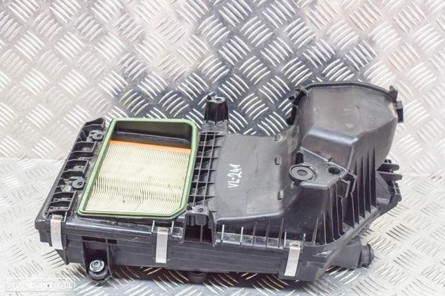 MERCEDES-BENZ: A6540900001 Caixa filtro ar MERCEDES-BENZ E-CLASS (W213) E 220 d (213.004)