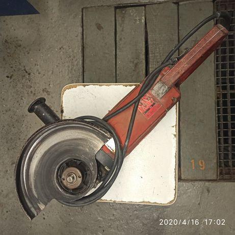 Szlifierka HILTI DC 230