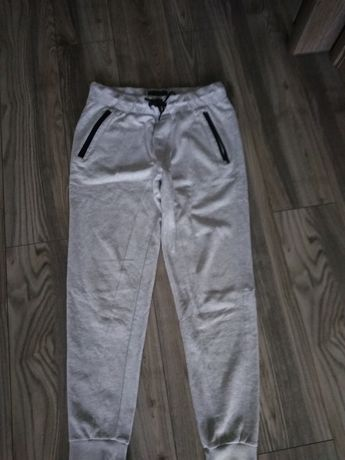 Spodnie dresowe L