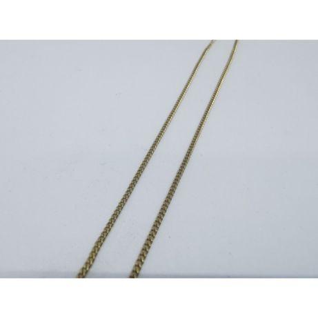 Złoty łańcuszek p.585 2.09g