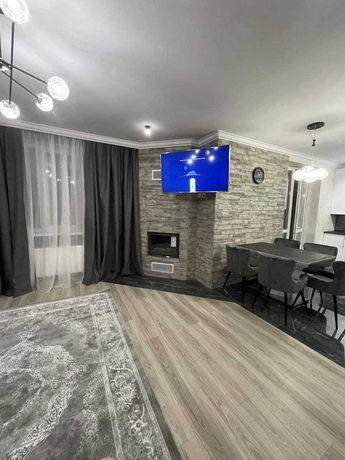 Оренда 4-х кімнатної 2-х рівневої квартири на пр.В.Чорновола