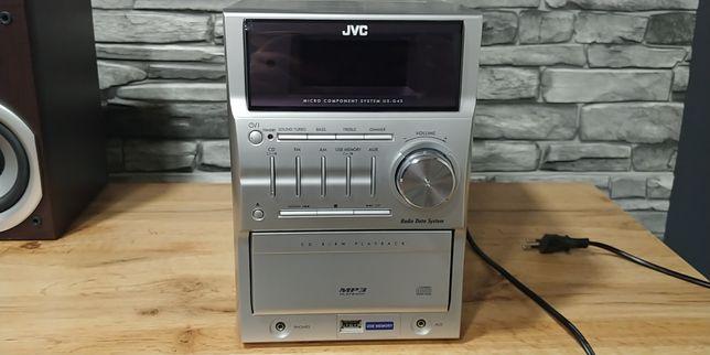 Wieza JVC UX-G45