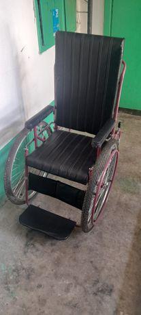 Инвалидная коляска - кровать