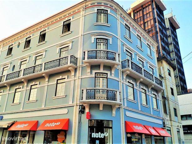 APARTAMENTO T3 Baixa de Coimbra