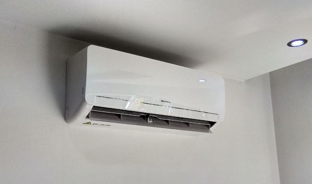 Klimatyzacja Gree LG Sevra AUX Sprzedaż i montaż 5 lat gwarancji