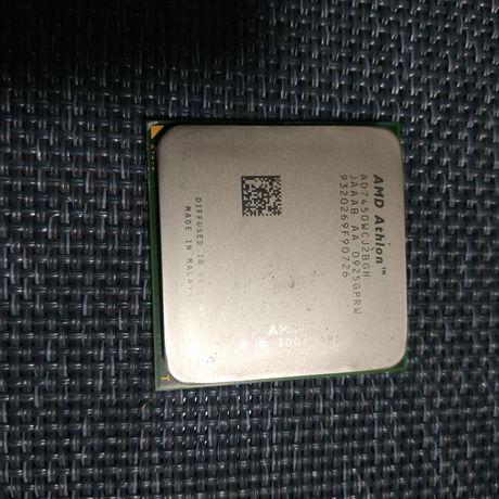 Процессор двухъядерный AMD Athlon 7450
