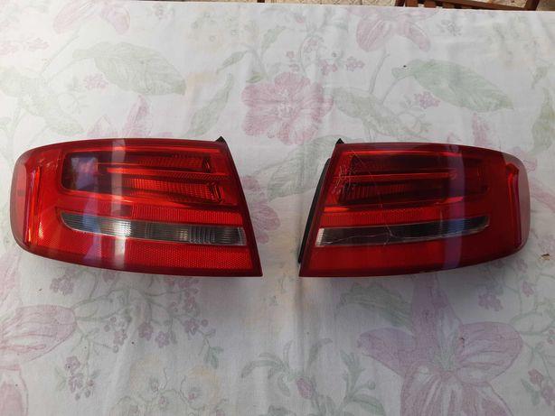 Farolim Audi A4 Avant 2008