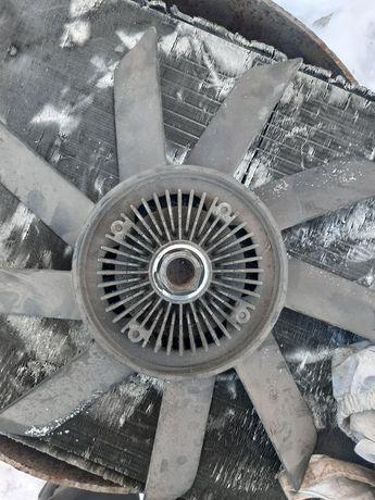 Продам вентилятор с бмв 36