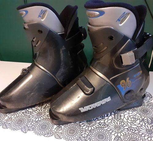 Buty narciarskie Munari rozmiar 40
