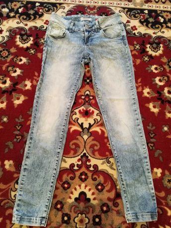 Продам джинсы skinny