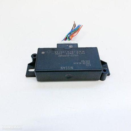 NISSAN: 28538-4EA0A Módulo eletrónico NISSAN QASHQAI II SUV (J11, J11_) 1.2 DIG-T